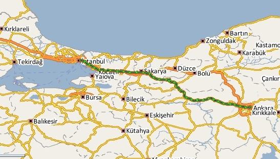 road map meaning with Trip Istanbul Ankara Adana on 7466693510 as well Bonavista Peninsula Newfoundland Southern Shore as well Rosada Beach additionally Riding Shimanami Kaido further 21296890.