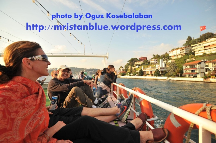 better bosphorus cruise